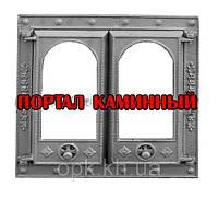 ✅ Портал каминный «Прибалтика» №2, 550 х 550 мм, вес 25,7 кг