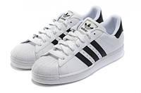 Adidas Superstar White-Black. Стильные кроссовки. Лучший выбор кроссовок. Кроссовки.