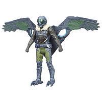 Фигурка Hasbro Spider-Man Паутинный Город Marvels Vulture 15 см (B9701-B9992)