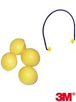 Запасные наконечники к противошумным вкладышам 3M-EAR-BAND-WW Y