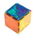 Конструктор Playmags магнитный набор 30 эл. PM154, фото 6