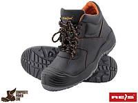 Спецобувь мужская REIS (RAWPOL) Польша (ботинки рабочие) BCR