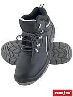 Спецобувь (рабочие ботинки с метподноском) BRCPOLREIS