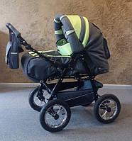 Детская коляска-трансформер Таурус 08/Q1, Trans baby