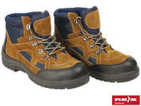 Спецобувь со стальным носком (рабочая обувь) BRMONTREIS
