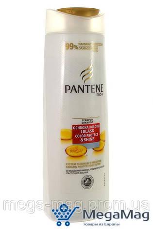 Шампунь PANTENE Pro-V Color Protect & Shine 500мл, фото 2