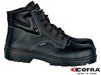 Рабочие ботинки для электриков (спецобувь) BRC-ELECTRICA
