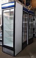 Холодильная шкаф витрина Ice Stream Medium (605 л.) бу