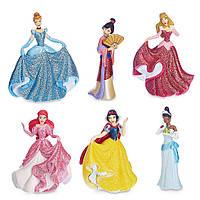 Игровой набор фигурок Принцессы Дисней вариант1, Disney