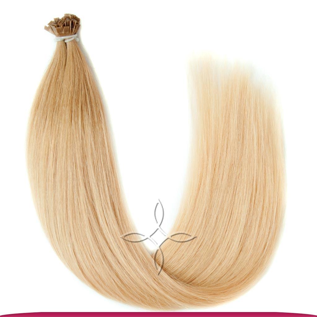 Натуральные Славянские Волосы на Капсулах 60 см 100 грамм, Омбре №12-22