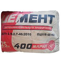 Цемент Полимин ПЦ II/Б-Ш-400, 25 кг (меш.)