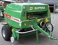 Пресс-подборщик рулонный SIPMA PS 1221 FARMA PLUS
