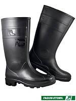 Обувь резиновая маслостойкая (спецобувь) BFPCVA13157A B