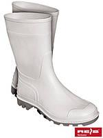 Резиновая обувь устойчевая к жирам (спецобувь) BGNITK W