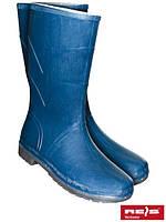 Сапоги резиновые из ПВХ (рабочая обувь) BPCVD N