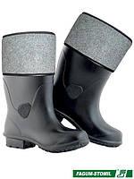 Сапоги резиновые утепленные (рабочая обувь Польша) BFBORYNA B