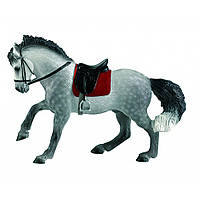 Фигурка Андалузский конь Bullyland (62659)