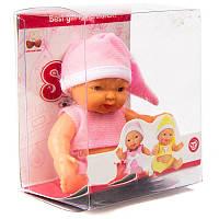 Малельная кукла пупс арт. 015