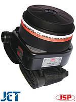 Ременной двигатель – Jetstream с фильтропоглотителем типа A2PSL JET8GV-X-A2PSL