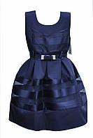 Школьное платье для девочки.Польша (Ubratex) 116,146р., фото 1
