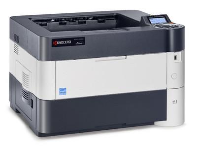 Принтер Kyocera ECOSYS P4040dn (лазерный принтер/дуплекс)