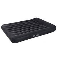 Матрас надувной Intex 66770, 203 х183 х 23 см