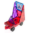 Конструктор Playmags магнитный набор 50 эл. PM152, фото 4
