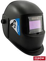 Сварочный щиток с автоматическим фильтром OTW-AUTOSHIELD