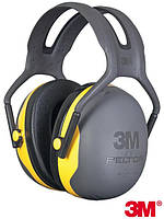 Наушники защитные с головной дугой 3M™ Peltor™ X2A 3M-PELTOR-X2