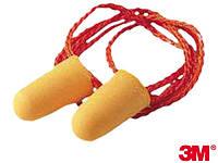 Вкладыши противошумные на шнурке 3M-OS-1110LINE P