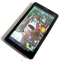 Планшет-телефон Samsung M19 (2 Sim 2 Ядра + Чехол), фото 1