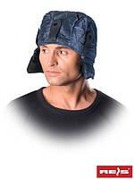 Шапка под шлем утепленная поларом CZHELM G
