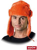 Утепленная шапка-ушанка CZOEXTREME P