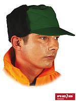 Зимняя шапка-ушанка CZOLUX Z