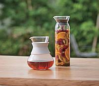 HARIO чайный декантер с металическим фильтром