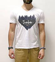 "Мужская футболка ""Freedom"""
