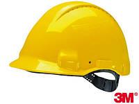 Каска строительная защитная 3M-KAS-SOLARIS Y