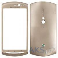 Корпус Sony Ericsson MT11i Xperia neo V Gold