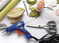 7 інструментів для початку роботи з фоамираном