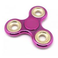 Спиннер Fidget - Игрушка для пальцев, розовый