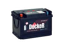Аккумулятор Docker (Веста) 66 Ah