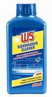 W5 Промывка для посудомоечных машин 250 мл