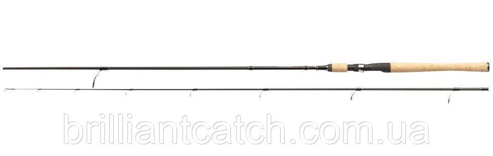 Спиннинг DAM Whisler Light Jig 2.40м 8-35гр.