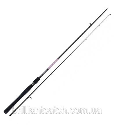 Спиннинг Fishing Roi Equinox JLS-210M 2.10м  7-25гр