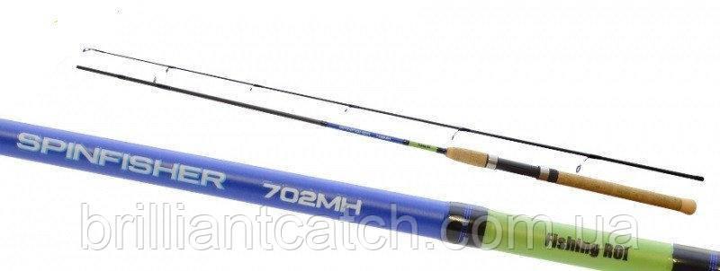 Спиннинг Fishing Roi Spinfisher 2.40м  7-25гр