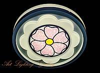 LED Люстра «Цветок» 3859