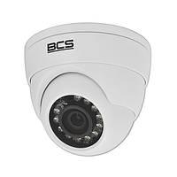 Купольная камера 2 Мpx BCS-DMIP1200IR-E-III