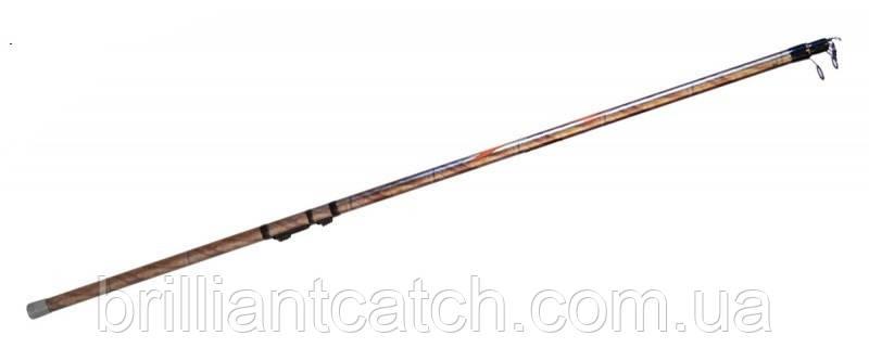 Удочка с кольцами Fishing ROI Whirlwind 5м 10-30gr