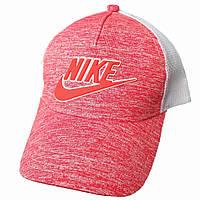 Бейсболка Nike с сеткой и регулировкой