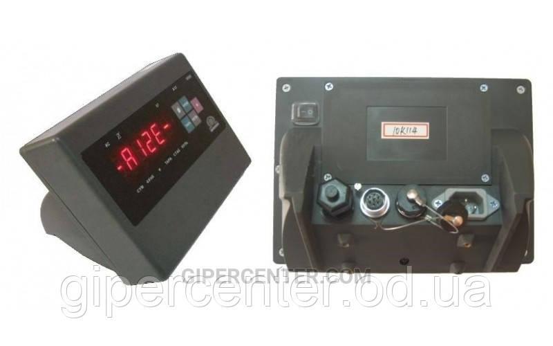 Электронные весы платформенные для склада ЗЕВС-Стандарт ВПЕ-4 (1500х1500 мм), НПВ: 1000 кг - фото 2
